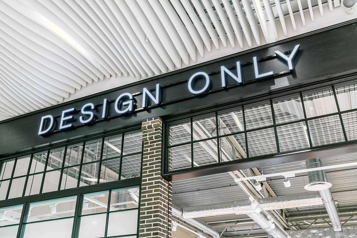 Design Only